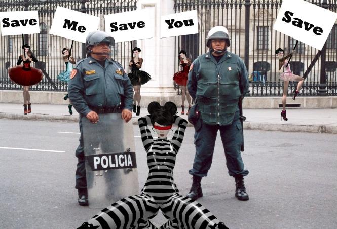 SaveMe SaveYou