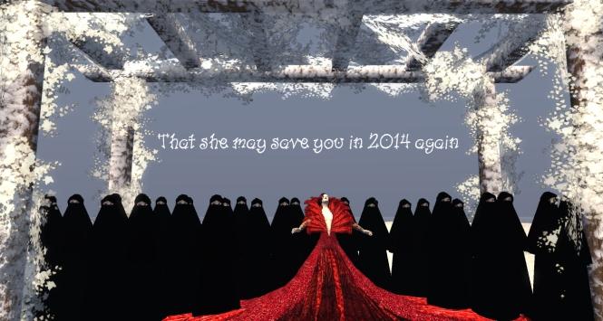 Save 2014