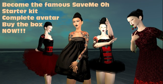 Become SaveMe Oh