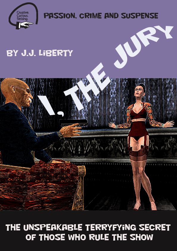 I the jury